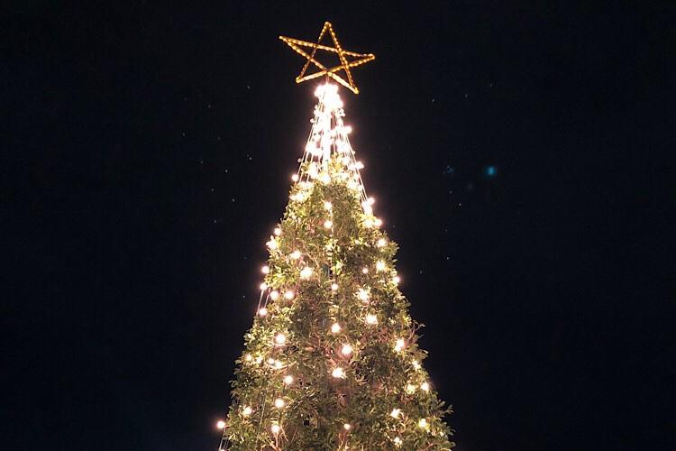 クリスマスカラーはなぜ赤緑白?