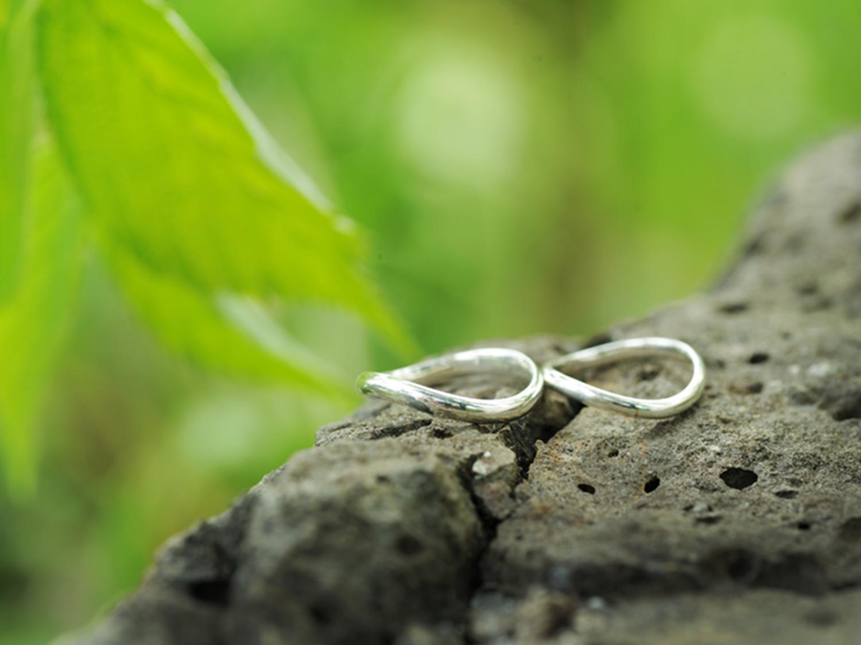 結婚指輪の素材について知る~定番の「プラチナ」について